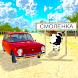 Симулятор вождения: Русская деревня & Онлайн