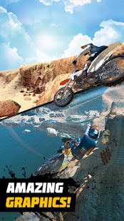 Dirt Bike Unchained Screenshot