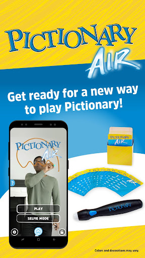 Pictionary Air 2.0.4 Screenshots 1