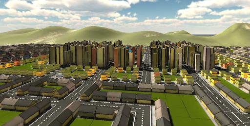 City of Chaos Online MMORPG 1.788 screenshots 8