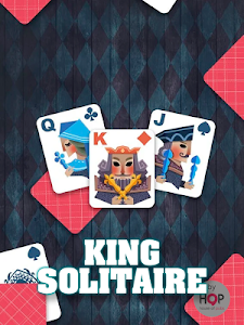 King Solitaire 1.2