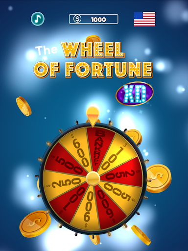 The Wheel of Fortune XD  Screenshots 10
