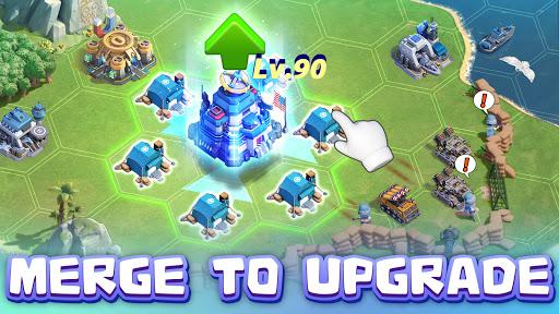 Top War: Battle Game apkpoly screenshots 1