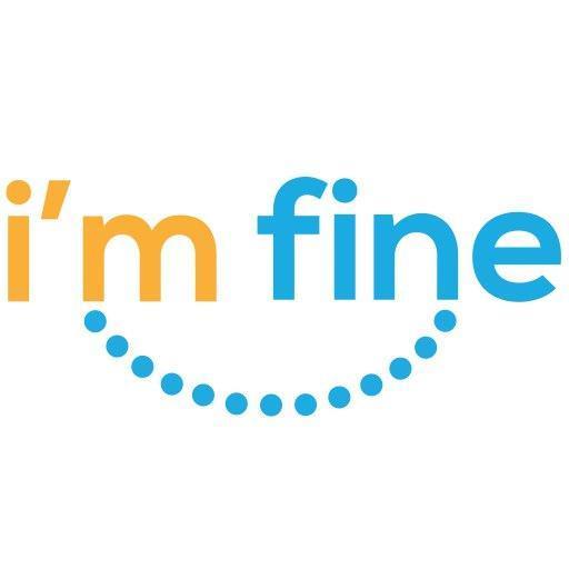 I'm Fine icon