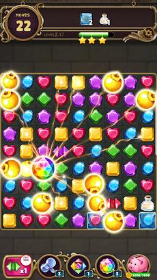 ジュエルランド:マッチ3パズルのおすすめ画像4