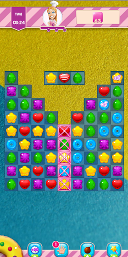 Candy Dandy : Candies Crusher modavailable screenshots 2