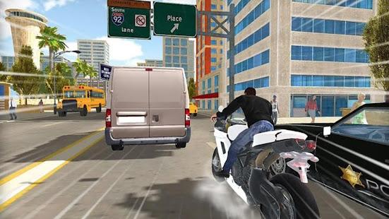 Real City Car Driver 5.1 Screenshots 2