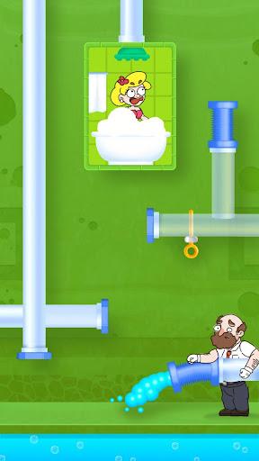 Thrill Wash - Brain Plumber challenges 0.9.7 screenshots 2