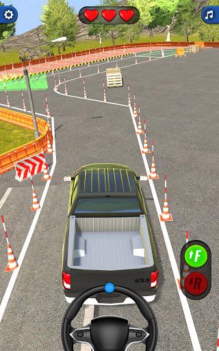 Driving School Test screenshots 14
