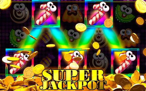 Mega Win 777 King Slots u2605 Big Jackpot 1.0 Screenshots 10
