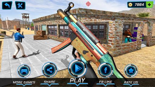 Combat Shooter 2: FPS Shooting Game 2020 1.6 screenshots 8