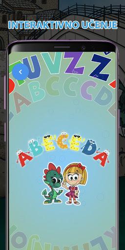 ABC Djeca  - aplikacija za djecu bosanski jezik 2.0.5 screenshots 7
