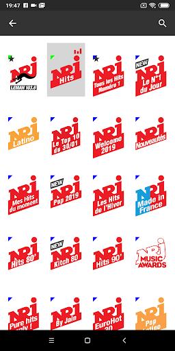 NRJ Léman Radio For PC Windows (7, 8, 10, 10X) & Mac Computer Image Number- 11