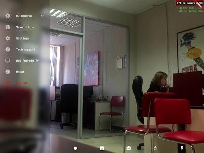 Camy u2014 Live Video Monitoring Baby&Pet Monitor CCTV 3.4.3 Screenshots 6
