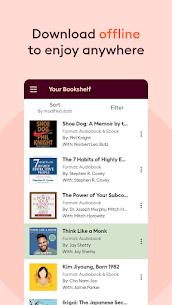 Storytel: Audiobooks and Ebooks Apk Download Free 5