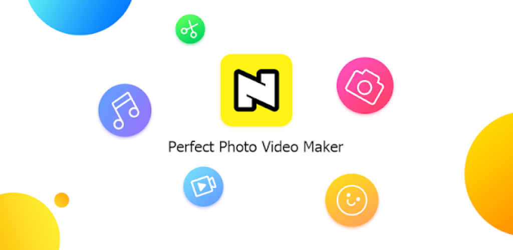 Noizz - video maker with song, photo video editor poster 0