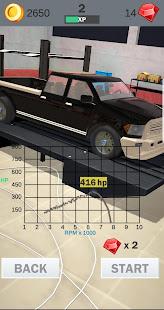 Diesel Challenge 2K21