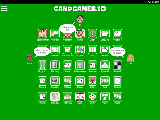 CardGames.io apkdebit screenshots 9