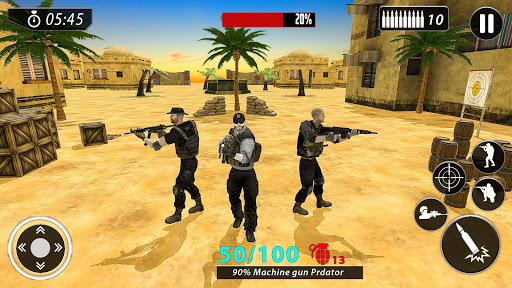 New Gun Games 2021: Fire Free Game 2021- New Games  screenshots 9