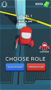 Impostor 3D – Hide and Seek Games 1