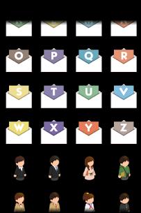 Quick Mail  Create mail widget 2