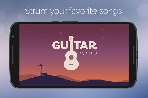 Guitar Free - Play & Learn 1.0.75 Screenshots 8