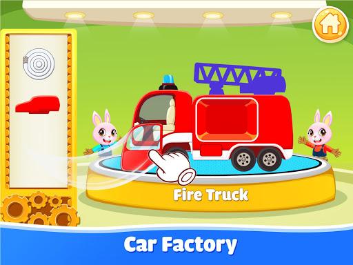 Cars for kids - Car sounds - Car builder & factory 1.3.4 screenshots 6