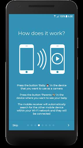BabyCam - Baby Monitor Camera 1.99 Screenshots 5