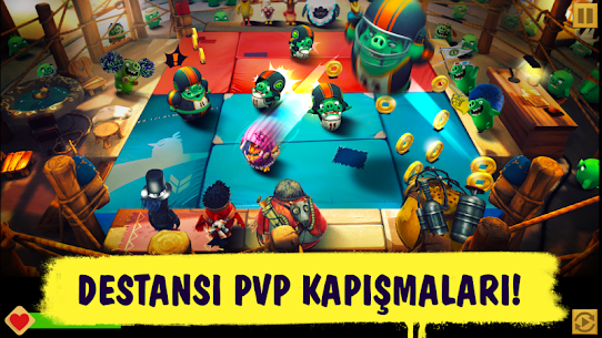 Angry Birds Epic Apk, Angry Birds Epic Mod Apk, New 2021* 4