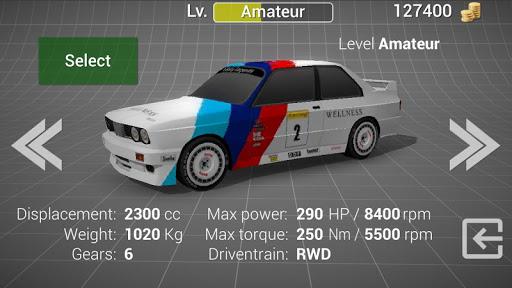 Rally Legends screenshot 7