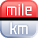 Km to Mile: Unit Converter and Calculator - Androidアプリ