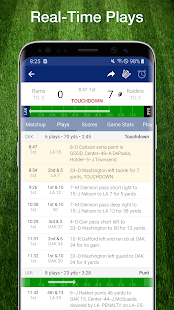 Broncos Football: Live Scores, Stats & Alerts