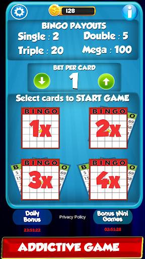 Bingo: Cards Game Vegas and Casino Feel Apkfinish screenshots 2