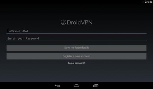 Download Droid VPN (Premium/Pro) Mod APK 3.0.5.0 for Android 5