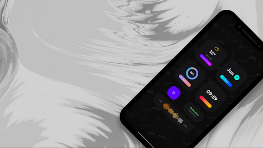 Download APK: Perseus for KWGT Pro v1.5 [Paid]