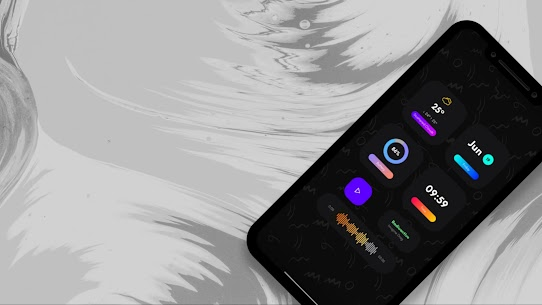 Perseus for KWGT Pro (MOD APK, Paid) v1.5 1
