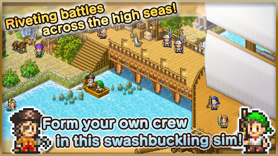 High Sea Saga Screenshot