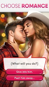 Choices: Stories You Play Vip/Premium Hileli Apk 2.7.9 1