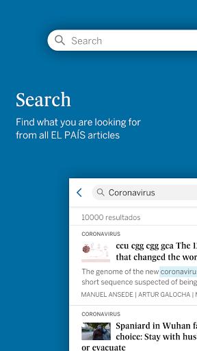 EL PAu00cdS 2.11.1 Screenshots 4