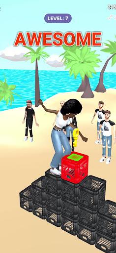 Crate Olympics 3D  Pc-softi 1