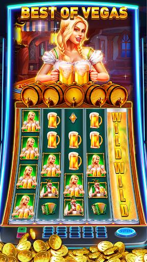 Link It Rich! Hot Vegas Casino Slots FREE  screenshots 1
