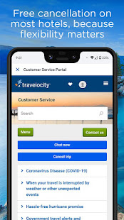 Travelocity - Book Hotel, Flight & Travel Deals