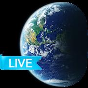Rotating Earth Wallpaper HD