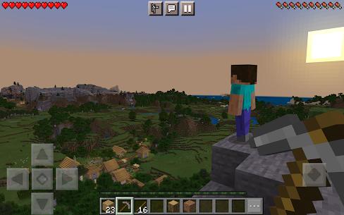 Minecraft 1.17.10 Apk  Lastest Version 2021** 11