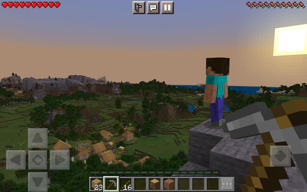 Minecraft  poster 10
