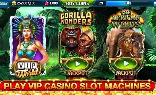 Ape About Slots NEW Vegas Casino Slot Machine Free apkmr screenshots 8