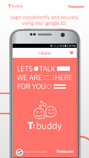 transcom buddy screenshot 3