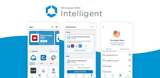 Intelligent Hub APK 0