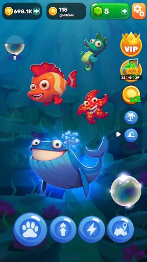Zoopolis: Animal Evolution Clicker 1.1.3 screenshots 7