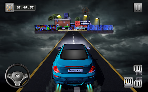 New Car Stunt Game 2021 : Jeep 4X4 Driving 9